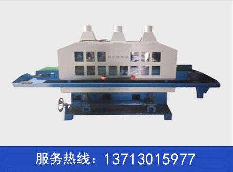 铝板拉丝机